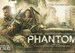 Phantom Key Art