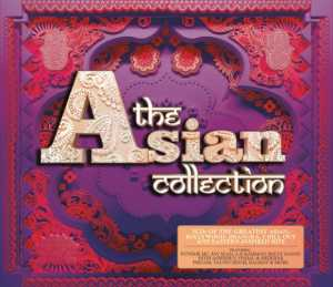 The Asian Collection Album
