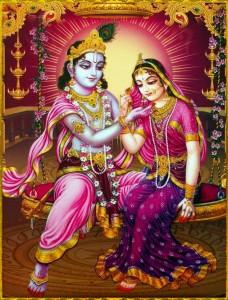 krishna draupadi perhaps the most popular rakhi story