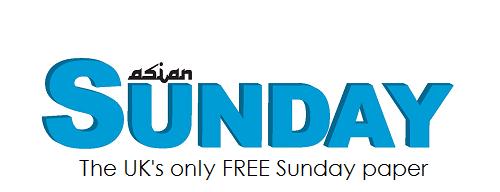 Asian Sunday Newspaper