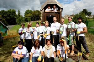Bolton Woods Community Centre Team