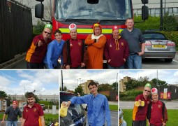Community Projects:Bradford Disability FC Host Family Fun Day