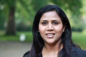Pavani Reddy Managing Partner, Zaiwalla & Co