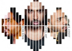 British Asian Music Trio are back to turn up the Freak-uency