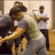 Salman Khan begins training