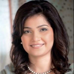 Sidra Jaffri