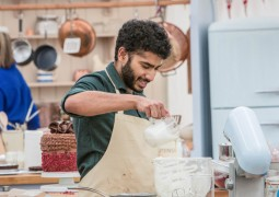 Great British Bake Off Contestant Tamal confirms he is gay