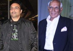 Aditya Chopra announces new movie project on father Yash's Birthday
