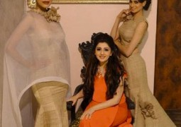 Archana Kochhar's Make In India Campaign collection receives a New York seal of approval