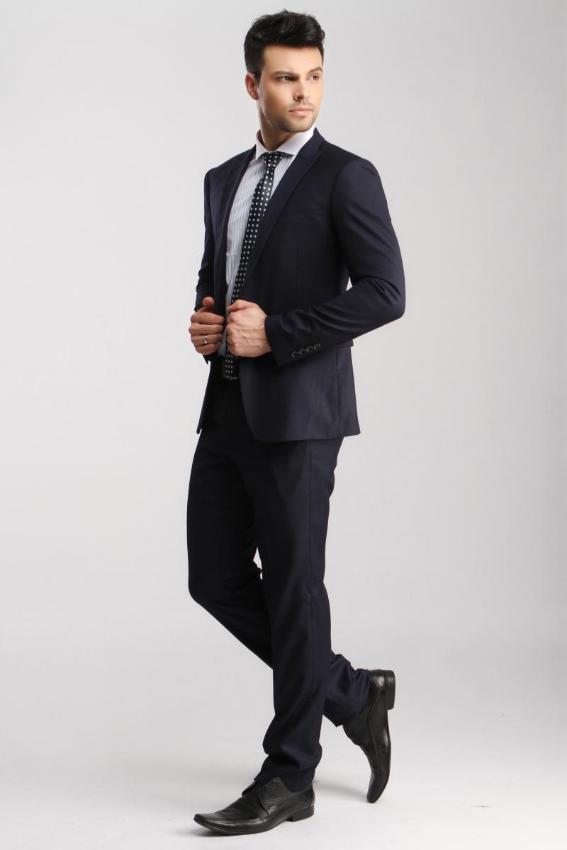 Black suit business attire dress yy for Business shirts for men