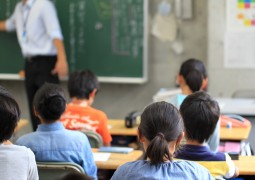 Getting to Good – An Asian Sunday Campaign to raise standards of education in failing schools.