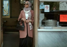 H&M features first hijab-wearing model in new campaign