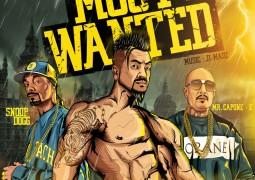 Bhangra prince Jazzy B Teams up with Snoop Dogg
