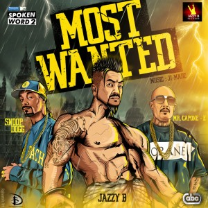 New single Most Wanted