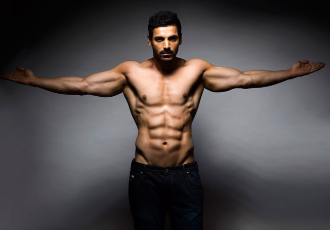 HOT ACTRESSES PICTURES AND GOSSIPS: John Abraham Hot