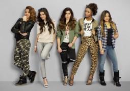 Fifth Harmony announce their UK tour