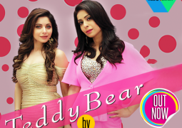 Kanika Kapoor launches her first single titled 'The Teddy Bear Song'