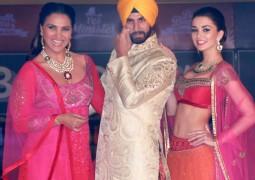 Bollywood celebs salute Sikh fashion