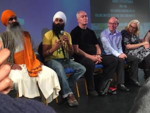 Bradford Against Grooming Panel