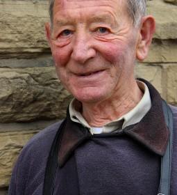 Geoffrey Brindley