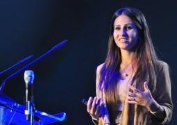"""Ghap Shap with Melody Hossaini –""""I was a refugee and an asylum seeker."""""""