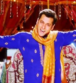 Salman Khan starring in upcoming movie