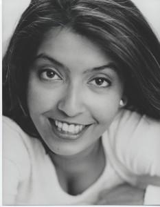 Actress Sunetra Sarker