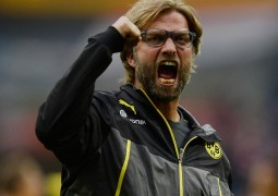 Football: Klopp Klopp Jurgen Liverpool Need Your Help