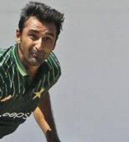 Bilal Asif has had his bowling action cleared by the International Cricket Council (ICC) .