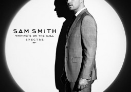 Sam Smith makes Bond history with number 1 track