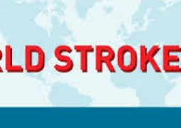 Celebrities get involved to help raise awareness for World Stroke Day