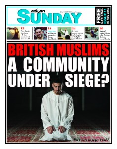 Asian Sunday Issue 11 - Cover Story