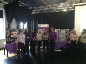 Domestic Violence Service Launch