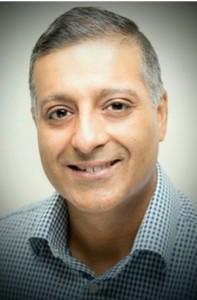 Dr Rakish Rana
