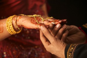 asian wedding shutterstock_91523873