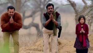From the film Bajrangi Bhaijaan