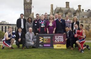 bradford sports awards