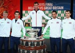 Murray Joins Tennis' Elite