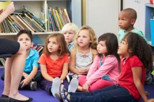 nursery children school shutterstock_138148646