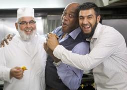 Food Adventure for oldest Asian Restaurant in UK