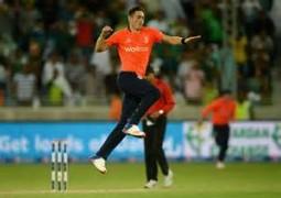 Pakistan Lose Nail Biting Thriller