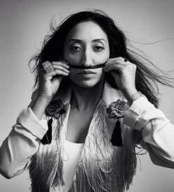 Shazia Mirza Photo: Amelia Troubridge Photography