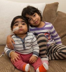 sister khadijah saves brother low