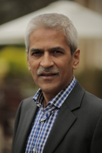 Dr Mahendra Patel, CEO of the South Asian Health Foundation