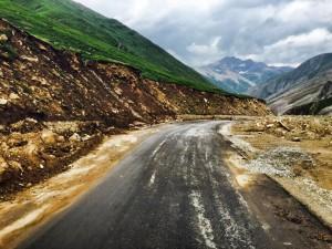 Roads Northern Pakistan