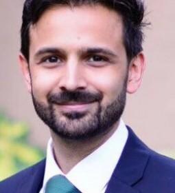 dr faraaz bhatti