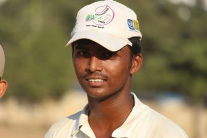 Big things beckon for 15-year old Pranav Dhawada who socred a world record 1,009in an under-16 cricket match.