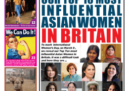 Read full Asian Sunday Newspaper Issue 17 here