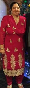 Bushra Nasir was the first ever female Muslim head teacher of a state school in the UK