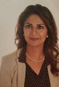 Rizwana Mahmood, Head of Carlton J&I School, Dewsbury, West Yorkshire